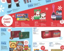 Rite Aid Black Friday Ad Sale 2020
