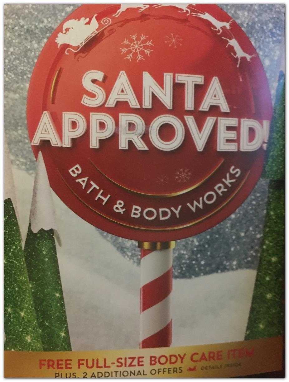 Bath & Body Works Black Friday Ad 2020