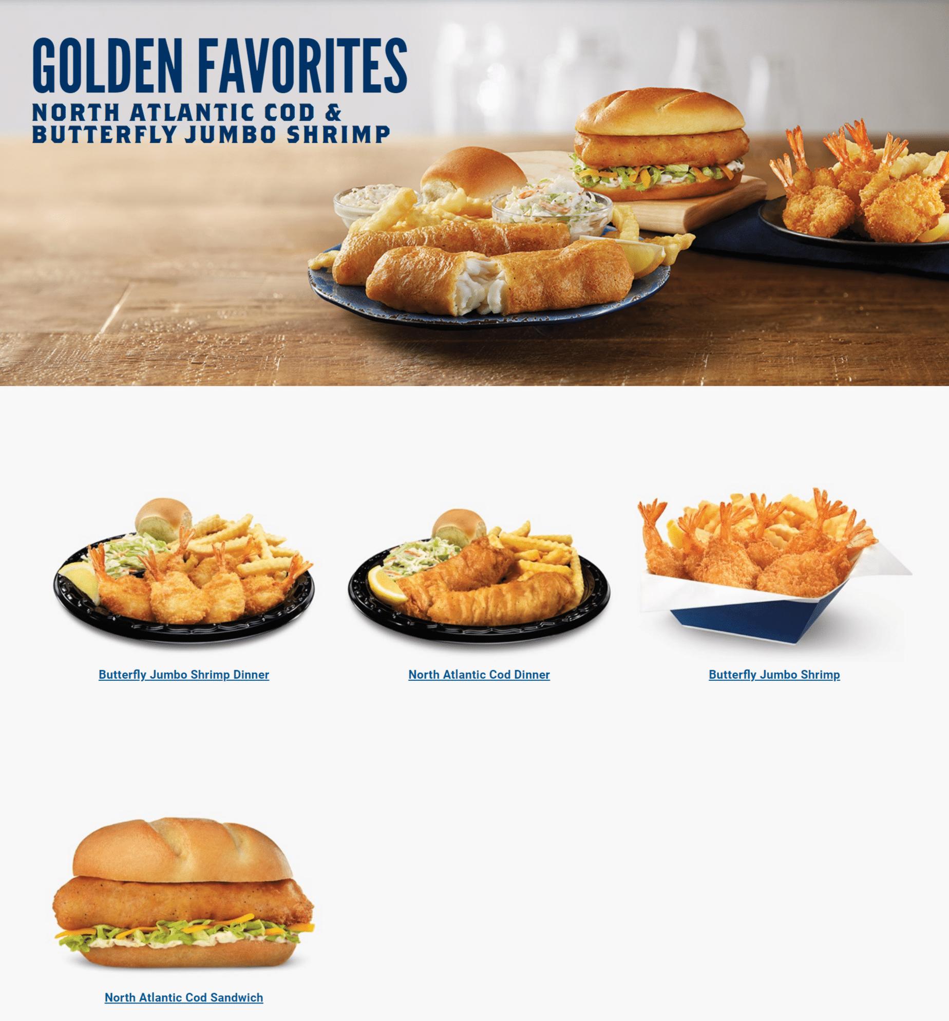 Culver S Menu And Burger Deals